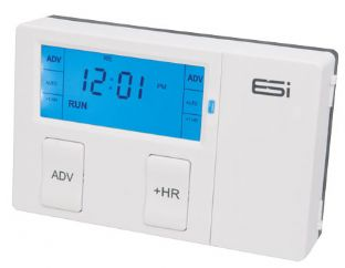 ESi 1 Channel Time Clock